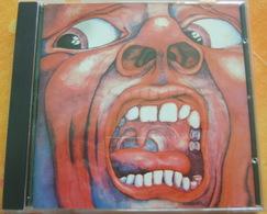 KING CRIMSON / In The Court Of The Crimson King - CD - Rock