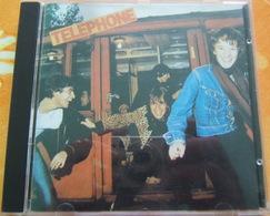 TELEPHONE / ANNA - CD - Rock