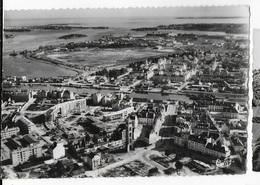 56 - LORIENT - Vue Aérienne De La Banane                JYV - Lorient