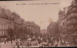 1780  PARIS ???     ECRITE - Postales