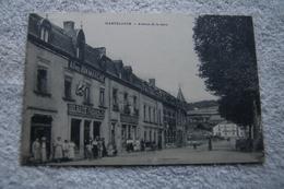 """Martelange """"Avenue De La Gare"""" - Martelange"""