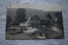 """Martelange """"Le Moulin De Bigonville"""" - Martelange"""