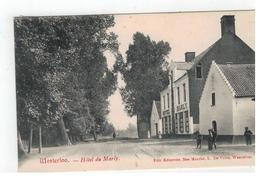 Westerlo  Westerloo - Hôtel Du Marly 1908 - Westerlo