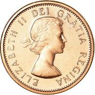Monnaie, Canada, Elizabeth II, Cent, 1962, Royal Canadian Mint, Ottawa, SPL - Canada
