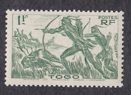 TOGO  Y&T N ° 197   NEUF** - Togo (1914-1960)
