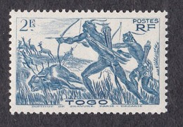 TOGO  Y&T N ° 201   NEUF** - Togo (1914-1960)