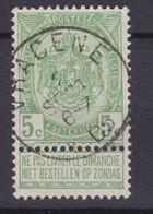 N° 56 VRACENE - 1893-1907 Armoiries