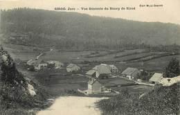 SIROD-vue Générale Du Bourg De Sirod - Autres Communes