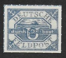 1945 - SOUS MARIN - U-BOOT - FAUX - Deutschland