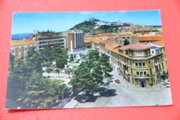 Campobasso Piazza Della Vittoria 1974 - Campobasso