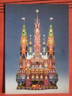 Kraków / Krakau - Muzeum Historyczne Miasta Krakowa: Krakauer Weihnachtskrippe Von Eugeniusz Wolkowicz 1994 - Polonia