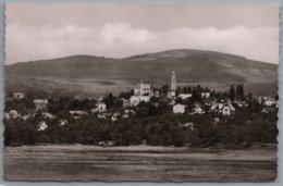 Kronberg Im Taunus - S/w Ortsansicht 2 - Kronberg
