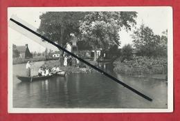 Carte - St Omer - Vue Des Marée - Le Moulin Rouge - Saint Omer
