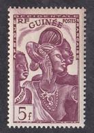 GUINEE Y&T  N °  144   NEUF** - Französisch-Guinea (1892-1944)