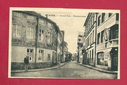 C.P. Sankt Vith =  Hauptstrasse    Grand'Rue - Saint-Vith - Sankt Vith