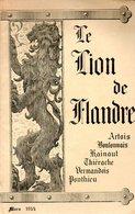 Le Lion De Flandre (mars 1944) - Picardie - Nord-Pas-de-Calais
