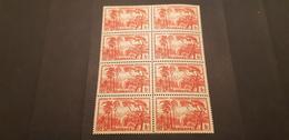 Guinée Yvert 139** Bloc De 8 - French Guinea (1892-1944)