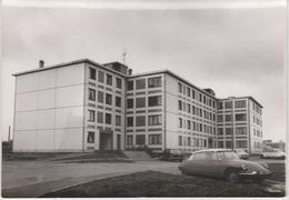 Photo Ancienne Indiquée  LINSELLES Résidence Joffre 1971  17 X 13 Cm Voiture DS - Places