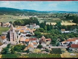 21 - FIXIN - FIXEY - Vue Aérienne. (Eglise) - Autres Communes
