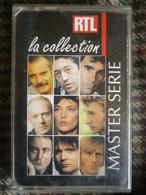 Master Serie: La Collection, RTL/ Cassette Audio-K7 Polygram 845 908-4 - Audio Tapes