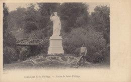 92  . Meudon : L'orphelinat Saint Philippe   ///   REF  Mars  20 /// N° 10655 - Meudon