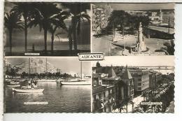 ALICANTE SIN ESCRIBIR - Alicante