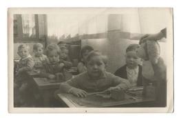 1 CP : Classe D'école Maternel Primaire, Jouet, Peluche, Géométrie, élèves - Fantaisies