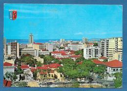ANGOLA LUANDA 1971 VOYAGE - Angola