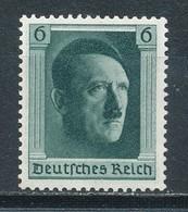 Deutsches Reich 646 ** Mi. 5,50 - Deutschland