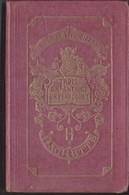 Bibliothèque Rose Illustrée Hachette De 1952 -  Trois Enfants Et Un Pérroquet - Libros, Revistas, Cómics