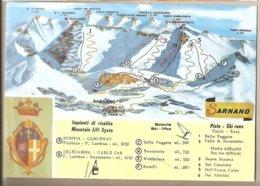 Sarnano (MC) - Cartolina Con Annullo Speciale: VII Trofeo Scalatore - 1993 - Arrampicata