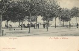 85-LES SABLES D'OLONNE-N°3001-C/0159 - Sables D'Olonne