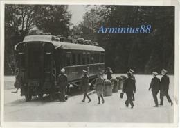 Campagne De France 1940 - Forêt De Compiègne (Oise) - Mémorial De L'Armistice - Wagon De L'Armistice - Guerre, Militaire