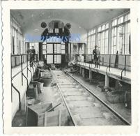 Campagne De France 1940 - Forêt De Compiègne (Oise) - Mémorial De L'Armistice - Musée Abritant Le Wagon De L'Armistice - Guerre, Militaire