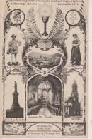 57 - HAYANGE - SOUVENIR DU PREMIER CONGRES EUCHARISTIQUE - PENTECOTE 1911 - Hayange
