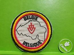Insigne, IVV Belgie. Belgique - Tokens & Medals