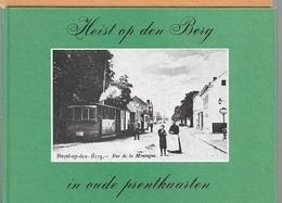 DON /    HEIST OP DEN BERG IN OUDE PRENTKAARTEN - Belgique