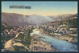 MOSTAR Bosnia - Bosnia And Herzegovina