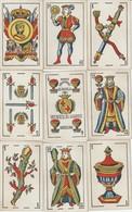 BARAJA ESPAÑOLA, PLAYING CARDS DECK, DE WENCESLAO GUARRO - Kartenspiele (traditionell)