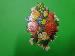 Decoupi Fleurs  Muguet Rose Myosotis Etc.... - Flowers