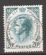 MONACO N°425A - Monaco