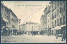 26 ROMANS Place De La République - Romans Sur Isere