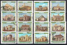 RUSSIE 1737 / 1752 - 1923-1991 USSR