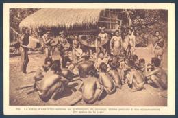 Viet Nam La Visite D'une Tribu Voisine - Viêt-Nam