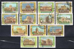 RUSSIE 1786 / 1798 - 1923-1991 USSR