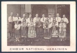 Ukraine Costumes - Ukraine