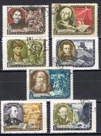 RUSSIE 1883 / 1889 - 1923-1991 USSR