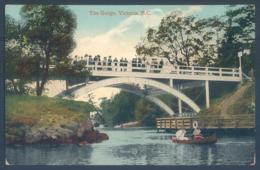 Canada B. C. The Gorge VICTORIA - Victoria