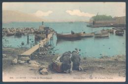 83 LA SEYNE Sur MER L'Anse De Moisseques - La Seyne-sur-Mer