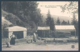 01 Route De La FAUCILLE Fontaine Napoléon - France